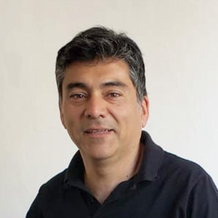 Presidente arq. Marcelo L. Mancuso